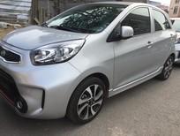 Cần bán xe Kia Morning đời 2019, màu bạc, giá tốt.Lh: 0966199109