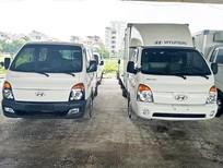 Hải Dương bán xe tải Hyundai porter nhập khẩu đời 2013 trả góp 0888.141.655