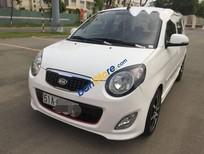 Bán xe Kia Morning sport 2011, số tự động, giá tốt