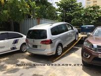 MPV 7 chỗ cao cấp đến từ Đức - Volkswagen Sharan - Quang Long 0933689294