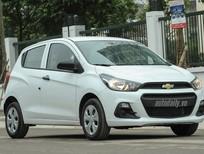 Bán ô tô Chevrolet Spark Van 2016 All New nhập khẩu