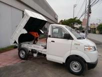 Bán xe Suzuki Pro xe tải ben 2018, màu trắng, nhập khẩu