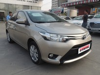 Bán xe Toyota Vios 1.5E 2015