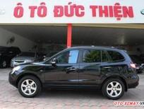 Ô tô Đức Thiện bán xe Santa Fe nhập khẩu nguyên chiếc, máy dầu, xe đăng kí tư nhân chính chủ từ đầu