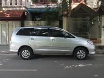 Bán xe Toyota Innova 2.0G bản đủ đời 2010, chính chủ