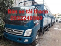 Bán ô tô xe tải Thaco Ollin120 - xe tải Thaco 7 tấn trả góp tại Hải phòng
