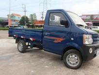 Cần bán Dongben DB1021 750kg 2017, màu xanh lam, 156 triệu