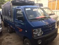 Cần bán xe Dongben DB1021 G sản xuất 2017, màu xanh lam