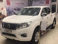 Nissan Navara E 2017 Trắng, Nhập khẩu giá cạnh tranh sát sàn >> Hotline: 0909.914.919 ( PTKD: Mr.PHÚ)