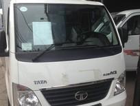 Bán xe tải 1250kg đời 2017, màu trắng