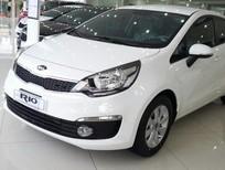 Cần bán xe Kia Rio MT 2016, nhập khẩu chính hãng, trả góp chỉ từ 160tr đồng