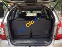 Cần bán Toyota Innova E SX 2013, giá tốt
