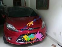 Bán xe Ford Fiesta AT 2011, tự động, 5 cửa