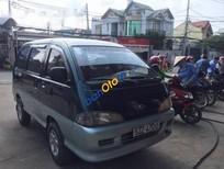 Cần bán xe Daihatsu Citivan 1998, giá 98tr