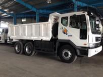 Cần bán xe tải Daewoo SE k4DEF Ben 10 khối