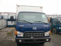 Cần bán xe tải Hyundai HD650 thùng kín