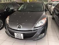 Cần bán xe Mazda 3 1.6AT sản xuất 2010, nhập khẩu nguyên chiếc, số tự động, giá tốt