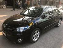 Bán ô tô Toyota Corolla altis 2.0 đời 2011, giá cạnh tranh