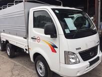 Xe tải Tata 1,25 tấn nhập khẩu Ấn Độ