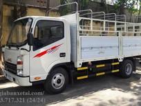 Bán xe tải Jac 3t45 loại mới Cabin vuông, giá xe tải Jac 3t45 mới 2017