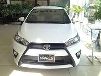 Giá xe Toyota Yaris 1.5E 2017, giao ngay- LH 0978835850