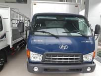 Bán xe tải Hyundai HD500 nâng tải 5 tấn giá rẻ và hỗ trợ trả góp tại Hải Phòng