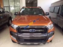 Bán xe Ford Ranger Wildtrak 2017, giá tốt