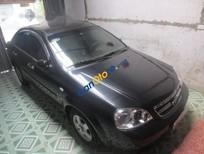 Chính chủ bán xe Daewoo Lacetti EX 2011, giá tốt