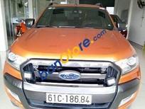 Cần bán lại xe Ford Ranger Wildtrak sản xuất năm 2015, 785tr