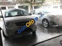 Cần bán lại xe Kia Morning van sản xuất 2009, màu trắng, nhập khẩu