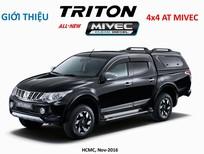Bán Mitsubishi Triton 4*2 MT 2018, nhập khẩu chính hãng