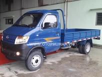 Bán xe tải nhỏ 1 tấn, 1250kg vào thành phố giá rẻ