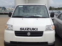 Bán xe Suzuki Pro thùng đông lạnh 2017, xe nhập