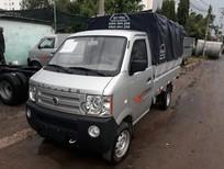 Xe tải Dongben thùng bạt đời 2017