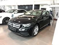 Bán Mercedes E250 2017, chính chủ chạy lướt, giá cực tốt
