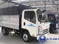 Xe tải TERA 240 2t4 linh kiện nhập khẩu Hàn Quốc
