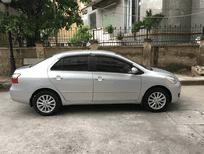 Cần bán gấp Toyota Vios E đời 2012, màu bạc, chính chủ, giá chỉ 340 triệu