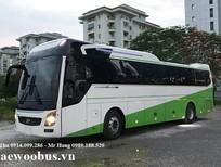 xe khách 40 chỗ cũ 2012