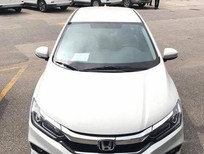 {Đồng Nai} Bán xe Honda City 1.5 đời 2020, màu trắng, giá sốc 599 triệu