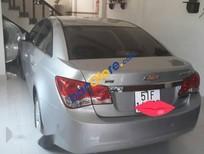 Chính chủ bán Chevrolet Cruze LS đời 2015, màu bạc