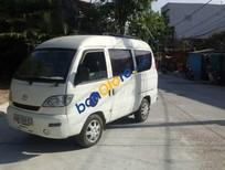 Cần bán Suzuki APV đời 2006, màu trắng