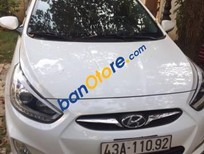 Chính chủ bán xe Hyundai Accent Blue 2014, tự động