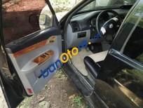 Bán xe cũ Lifan 520 đời 2008, màu đen xe gia đình, giá 90tr