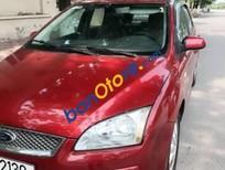 Lên đời bán Ford Focus 1.8 số sàn, đăng ký từ đầu 2007, tư nhân