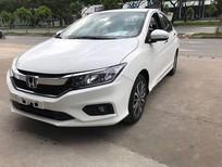 {Biên Hoà} bán xe Honda City 1.5 CVT năm 2019, màu trắng, giá sốc 559tr