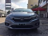 Honda Vũng Tàu bán Honda City 2017 giá 568tr nhận xe ngay Hỗ trợ ngân hàng lãi suất ưu đãi