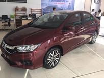 Honda City 2017 Giá 568tr tại chi nhánh Vũng Tàu tặng gói KM giá trị cao theo xe