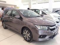 {Đồng Nai} bán ô tô Honda City 1.5 CVT sản xuất năm 2018, giá sốc 549tr