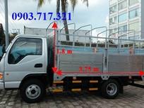 Bán xe tải Jac 2t4 thùng 3m7. Bán trả góp hỗ trợ vay cao khi mua xe Jac 2T4