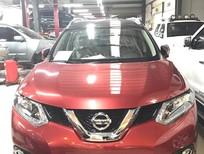 Nissan X trail MID Phiên Bản Giới Hạn 2017 Màu Đỏ, GIÁ TỐT 933Triệu --> HOTLINE : 0909.914.919 (Mr.PHÚ)